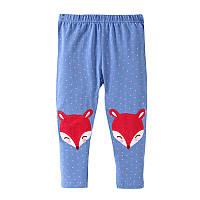 Леггинсы для девочки Red Fox Jumping Beans (4 года)