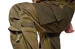 Костюм  ГОРКА - 3 , хб 100%, кордура , євакуационная петля., фото 6