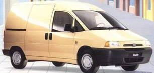 Кузовные запчасти для Fiat Scudo 1996-03