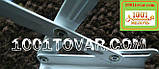 Настенная сушилка гармошка MILTON (Милтон), длина 1,0 м., фото 6