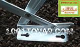 Настенная сушилка гармошка MILTON (Милтон), длина 1,0 м., фото 7