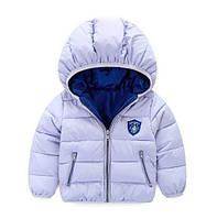 Куртка детская демисезонная на синтепоне 9586