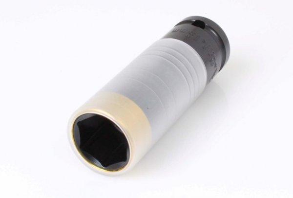 """Спец головка для AL дисков ударная длинная 1/2"""" 19 мм ASTA A-HSI219"""
