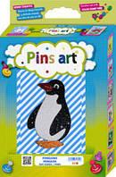 01K2D Наборы с пайетками Pins Art