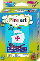 05K2D Наборы с пайетками Pins Art