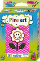 08K2D Наборы с пайетками Pins Art
