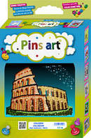 110K2D Набори з паєтками Pins Art