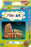 110K2D Наборы с пайетками Pins Art