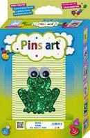 14K2D Наборы с пайетками Pins Art