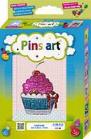 15K2D Набори з паєтками Pins Art