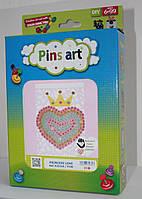 165K2D Наборы с пайетками Pins Art