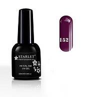 Гель-лак Starlet Professional №152 (10 мл)