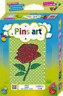 19K2D Наборы с пайетками Pins Art