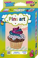 20K2D Наборы с пайетками Pins Art