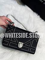 Женская сумочка клатч Диор(копия) 0570