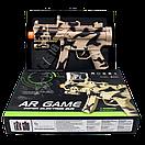 Автомат с дополненной реальностью AR GUN 800 , фото 4
