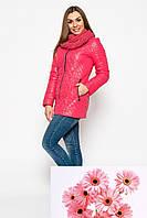 Жіноча демісезонна куртка Prunel 425