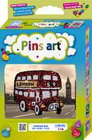 83K2D Наборы с пайетками Pins Art