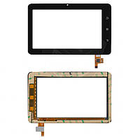 "Тачскрин 7"" к китайским планшетам; Impression ImPAD 0411; Gemei G2, G2 LE; Explay Informer 704"