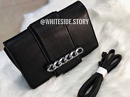 Женская сумочка клатч Живанши (копия) 0575