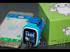 Smart Watch GW100 (Q90), фото 3