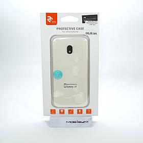 Чехол 2E TPU Samsung Galaxy J330 clear (2E-G-J3-17-MCTTR) EAN/UPC: 680051626321