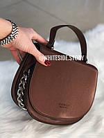 Женская сумочка клатч Живанши (копия) 0574
