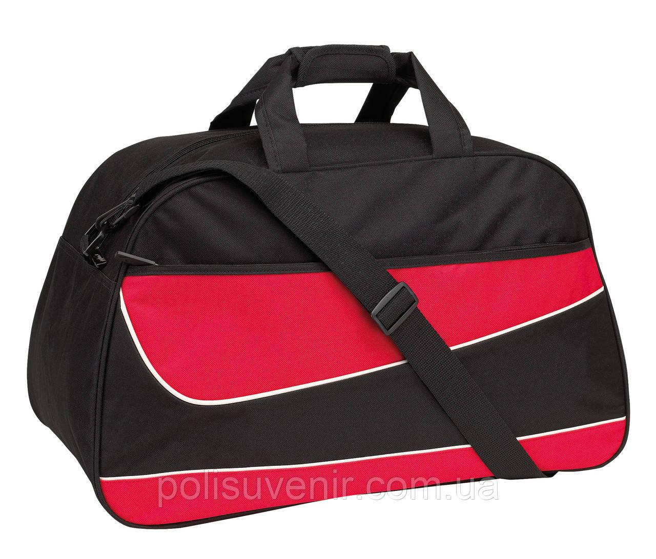 Спортивна сумка Пеп