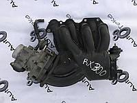 Коллектор впускной Lexus RX (XU30) 2003-2009г