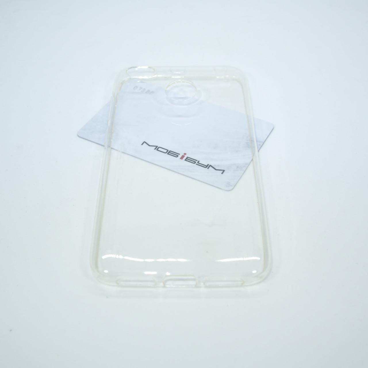 2E TPU Xiaomi Redmi 4x clear
