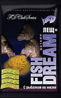 Прикормка FishDream ЛЕЩ + 800 гр