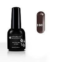 Гель-лак Starlet Professional №160 (10 мл)