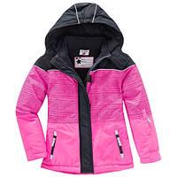 Лыжная куртка для девочки Topolino Германия Размер 128