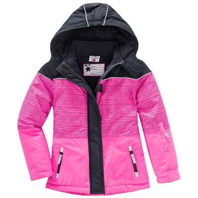 1c63806daa17 Лыжная куртка для девочки Topolino Германия Размер 128  продажа ...