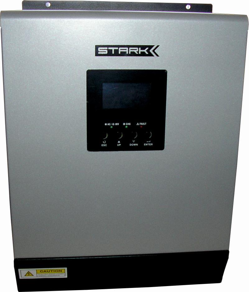 Инвертор STARK Country 2000 INV 1,6кВт 24В