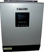Инвертор STARK Country 2000 INV 1,6кВт 24В, фото 1