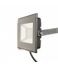 Прожектор светодиодный LEDLIGHT SMD 20W 6500K , фото 2