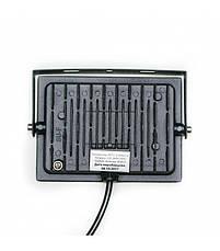 Прожектор светодиодный LEDLIGHT SMD 20W 6500K , фото 3