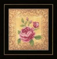 """PN-0169679 Набор для вышивки крестом LanArte Roses """"Розы"""""""