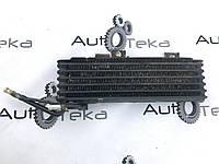 Радиатор охлаждения АКПП Lexus RX (XU30) 2003-2009г 024000-3580 , фото 1