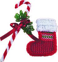 """Набор для бисероплетения Чарівна Мить БП-40 """"Merry Christmas"""""""