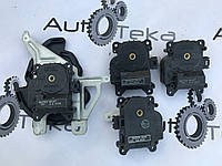 Сервопривод заслонки печки Lexus RX (XU30) 2003-2009г 063700-8810 063800-0610 063800-0620