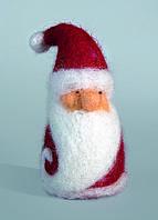 "Набор для валяния игрушек Чарівна Мить В-172 ""Дед Мороз"""