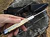 Нож охотничий FB 269 Крокодил, прочный, надежный, фото 5
