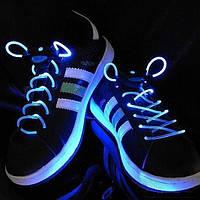 Шнурки с подсветкой (мультицвет)