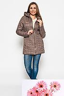 Жіноча куртка жемисезонная Prunel 417/2