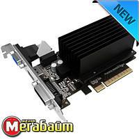 Видеокарта GF GT730 2Gb DDR3 Palit (NEAT7300HD46-2080H)
