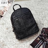 Рюкзак стильный женский из натуральной кожи, фото 1