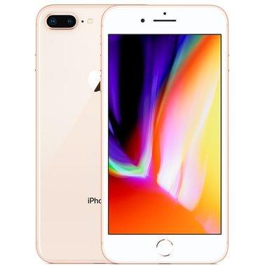 Телефон Apple iPhone 8 Plus Gold,Золотой