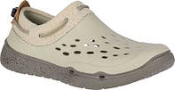 Мужские кроссовки Sperry Top-Sider Seafront Sneaker Taupe Rubber